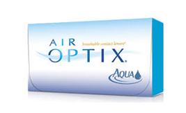 Air Optix aquaK